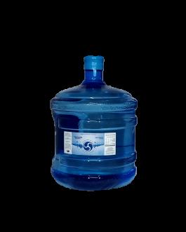 Recarga botellón de Agua de 12 Lts